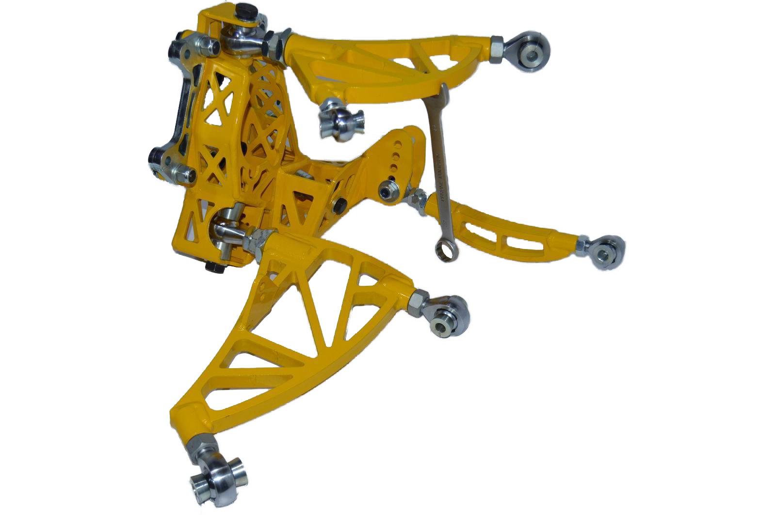 Zawieszenie tył Nissan S13/R32 S14/15/R33 - GRUBYGARAGE - Sklep Tuningowy